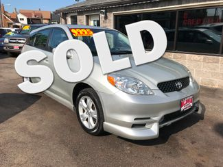 2003 Toyota Matrix in , Wisconsin