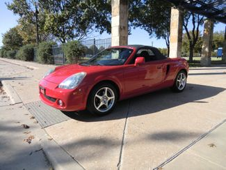 2003 Toyota MR2 Spyder in Addison, TX 75001
