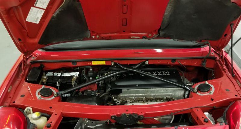 2003 Toyota MR2 Spyder SMT MANUAL TRANSMISSION CLEAN CARFAX CONVERTIBLE | Palmetto, FL | EA Motorsports in Palmetto, FL