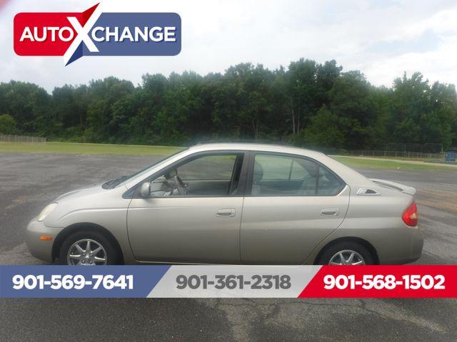 2003 Toyota Prius in Memphis, TN 38115