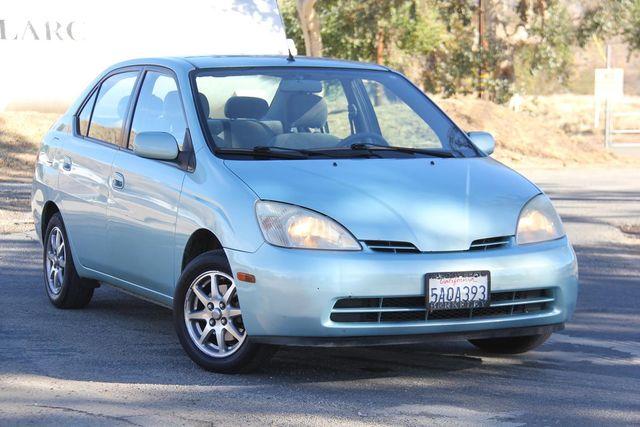 2003 Toyota Prius Santa Clarita, CA 3