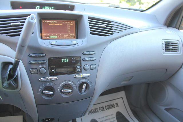 2003 Toyota Prius Santa Clarita, CA 17