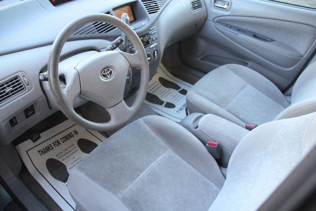 2003 Toyota Prius Santa Clarita, CA 8