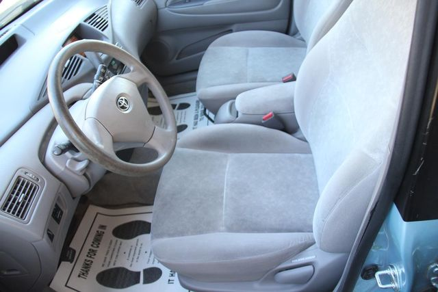 2003 Toyota Prius Santa Clarita, CA 13