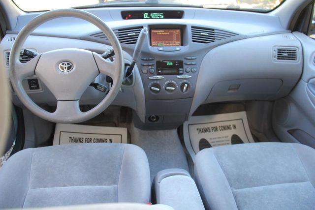 2003 Toyota Prius Santa Clarita, CA 7