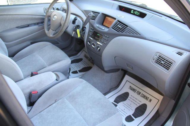 2003 Toyota Prius Santa Clarita, CA 9