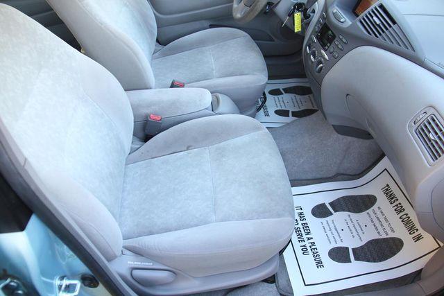 2003 Toyota Prius Santa Clarita, CA 14