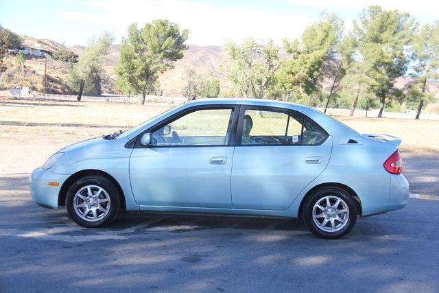 2003 Toyota Prius Santa Clarita, CA 11