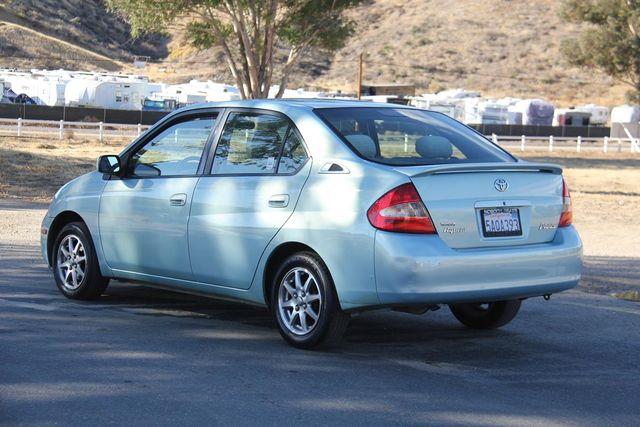 2003 Toyota Prius Santa Clarita, CA 5