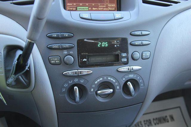 2003 Toyota Prius Santa Clarita, CA 20