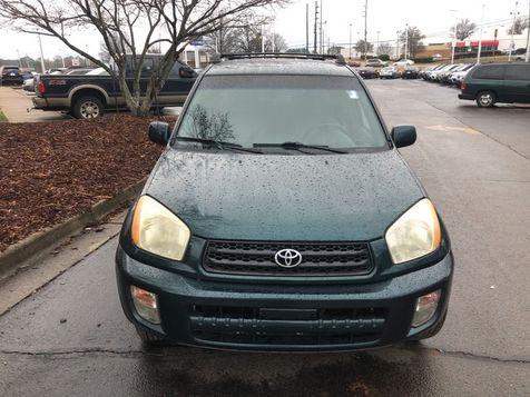 2003 Toyota RAV4  | Huntsville, Alabama | Landers Mclarty DCJ & Subaru in Huntsville, Alabama
