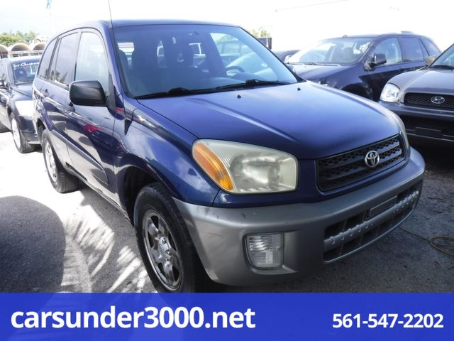 2003 Toyota RAV4 Lake Worth , Florida