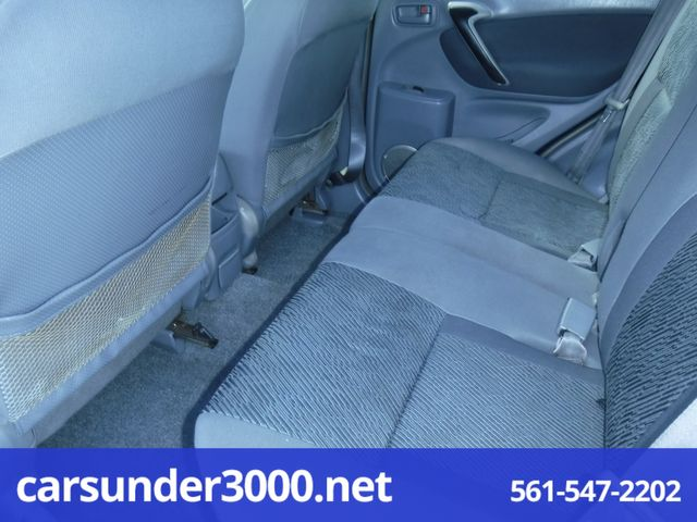 2003 Toyota RAV4 Lake Worth , Florida 5