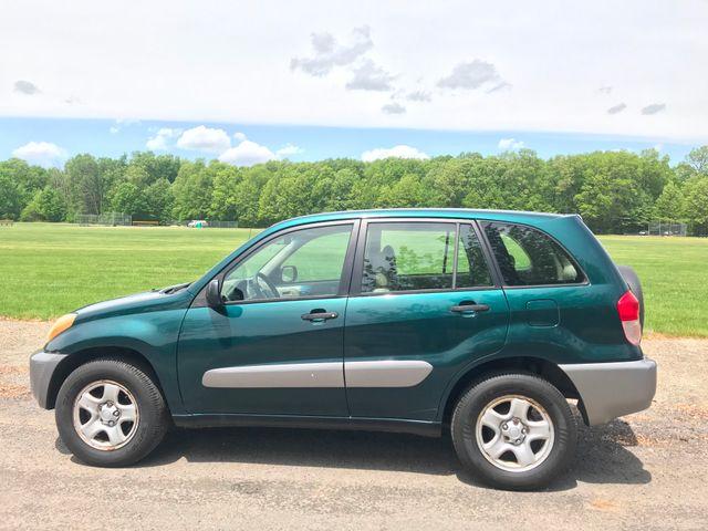 2003 Toyota RAV4 Ravenna, Ohio 1