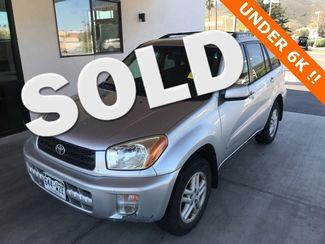 2003 Toyota RAV4 Base | San Luis Obispo, CA | Auto Park Sales & Service in San Luis Obispo CA