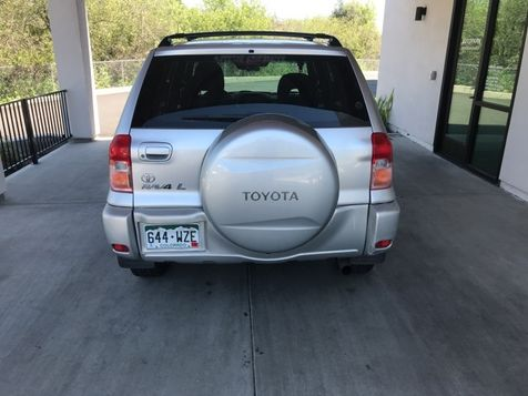 2003 Toyota RAV4 Base | San Luis Obispo, CA | Auto Park Sales & Service in San Luis Obispo, CA