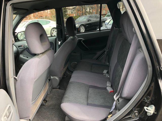 2003 Toyota RAV4 AWD Sterling, Virginia 10