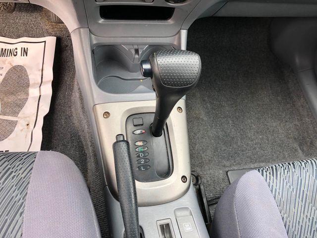 2003 Toyota RAV4 AWD Sterling, Virginia 20