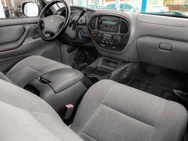 2003 Toyota Sequoia SR5 Burbank, CA 16