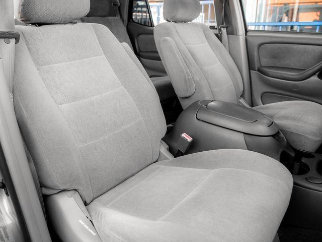 2003 Toyota Sequoia SR5 Burbank, CA 17