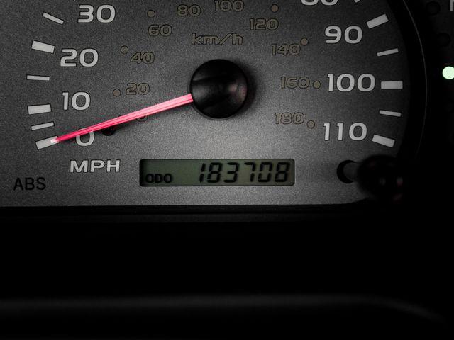 2003 Toyota Sequoia SR5 Burbank, CA 29