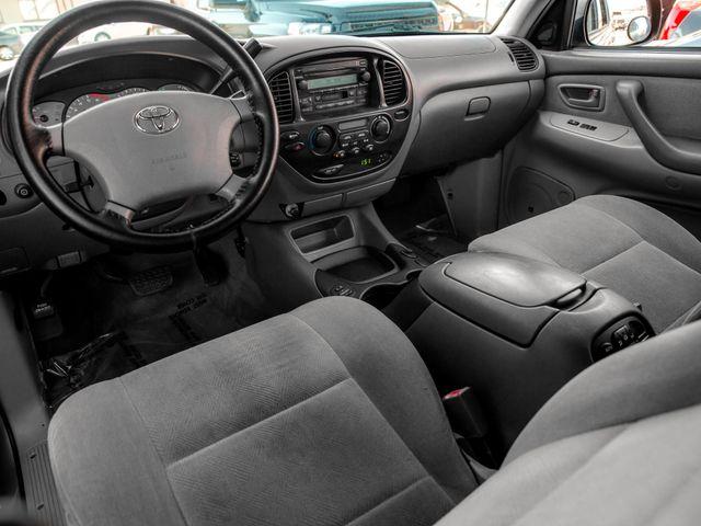 2003 Toyota Sequoia SR5 Burbank, CA 9
