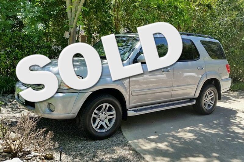 2003 Toyota Sequoia SR5 2wd SUV | Concord, CA | Carbuffs