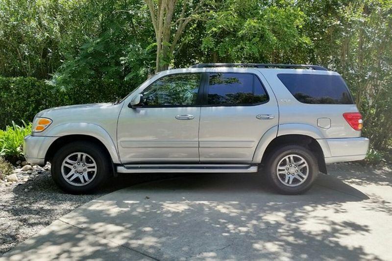 2003 Toyota Sequoia SR5 2wd SUV | Concord, CA | Carbuffs in Concord, CA