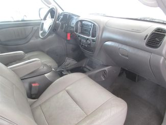 2003 Toyota Sequoia Limited Gardena, California 7