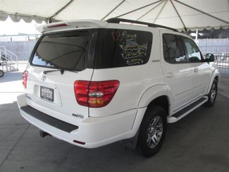 2003 Toyota Sequoia Limited Gardena, California 2