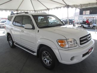 2003 Toyota Sequoia Limited Gardena, California 3