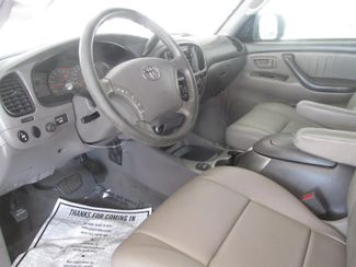 2003 Toyota Sequoia Limited Gardena, California 4