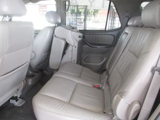 2003 Toyota Sequoia Limited Gardena, California 9