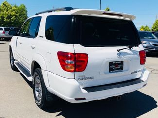 2003 Toyota Sequoia Limited LINDON, UT 1