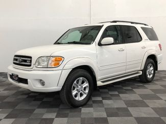 2003 Toyota Sequoia Limited in Lindon, UT 84042