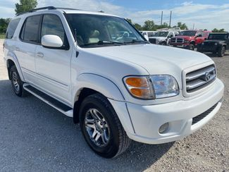 2003 Toyota Sequoia Limited in St. Louis, MO 63043