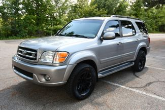 2003 Toyota Sequoia Limited in Memphis, Tennessee 38128