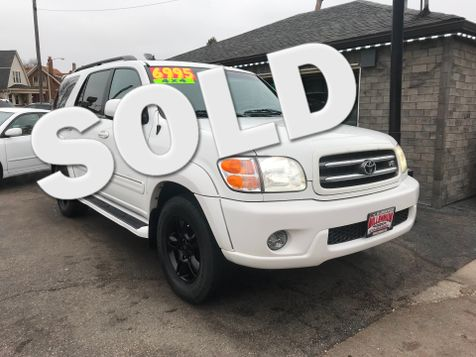 2003 Toyota Sequoia Limited in , Wisconsin