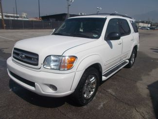2003 Toyota Sequoia Limited Salt Lake City, UT
