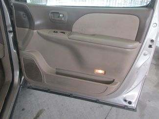 2003 Toyota Sienna CE Gardena, California 12