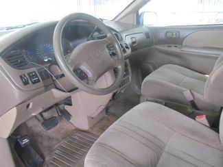 2003 Toyota Sienna CE Gardena, California 4