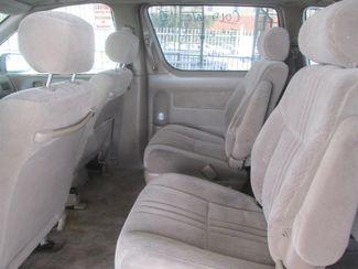2003 Toyota Sienna CE Gardena, California 9