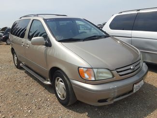 2003 Toyota Sienna LE in Orland, CA 95963