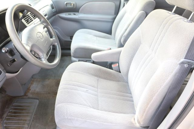 2003 Toyota Sienna CE Santa Clarita, CA 13