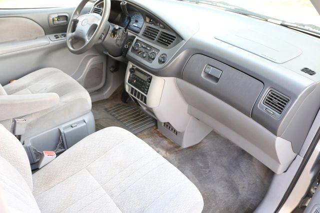2003 Toyota Sienna CE Santa Clarita, CA 9