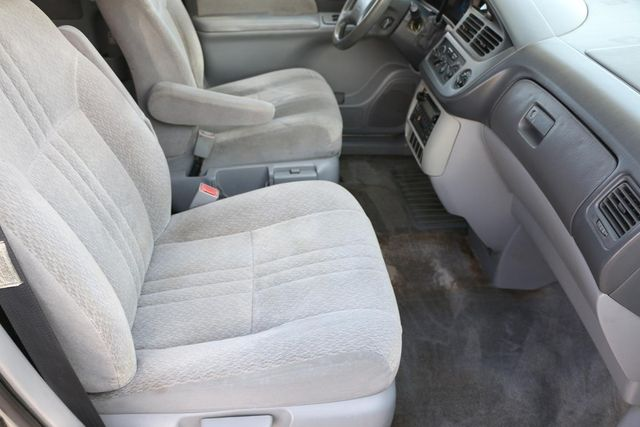 2003 Toyota Sienna CE Santa Clarita, CA 14