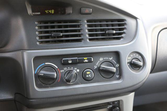 2003 Toyota Sienna CE Santa Clarita, CA 19