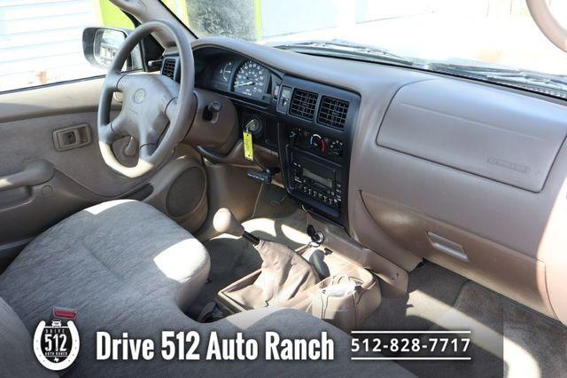 2003 Toyota Tacoma Reg Cab in Austin, TX 78745