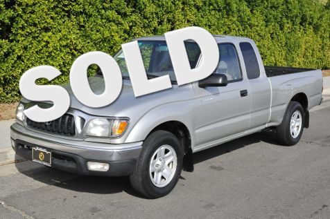 2003 Toyota Tacoma  in Cathedral City