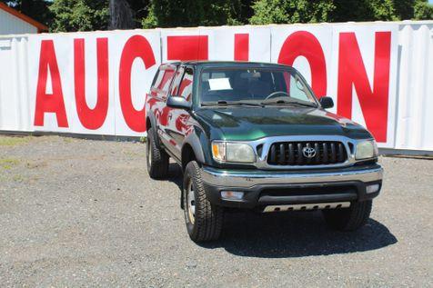 2003 Toyota Tacoma XTRACAB in Harwood, MD